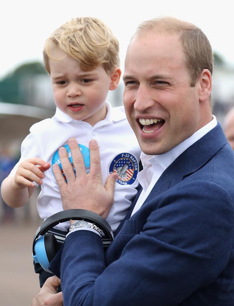 最悲慘繼承人...從嬰兒等了70年都變阿公 結果一半國人都不想查爾斯當國王「原因在老婆身上」