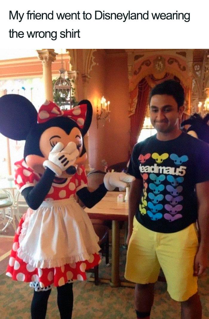 24位遊客在迪士尼的「魔法奇遇故事」! 當跳跳虎發現主角不是自己...虎生崩塌表情太萌❤