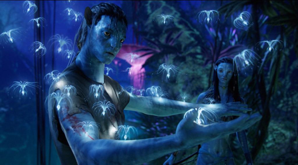 《阿凡達》驚傳「一口氣拍完2、3集」 超神技術「不用戴眼鏡的3D」讓漫威囂張不起來!