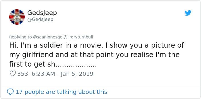 12個老梗到爆的「電影超爛人物設定」 搭計程車永遠「塞一疊鈔票給司機」...還不找錢!