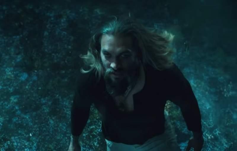 難怪溫子仁爆粗口!水行俠「特效前後照片曝光」 水中漂浮的頭髮根本逼瘋特效組!