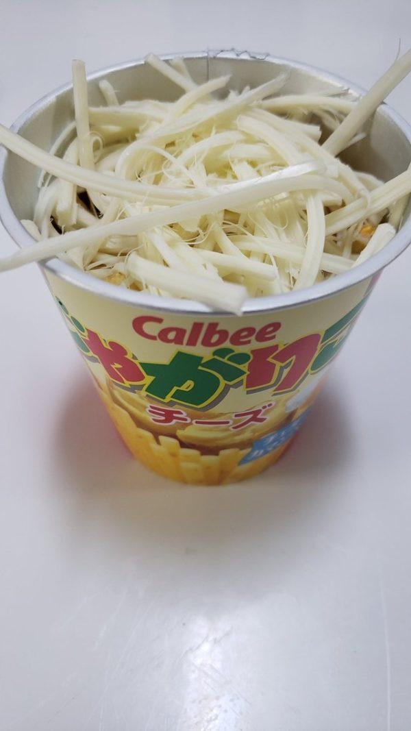 日本瘋傳「薯條零食→馬鈴薯泥」幾分鐘就能完成!材料超簡單可以馬上挑戰❤