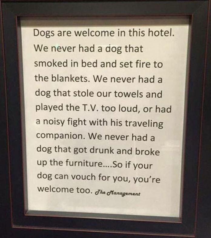 20個讓你「住一晚就想給10顆星」的飯店小驚喜 小紙條寫:請偷光我們的衛生紙!