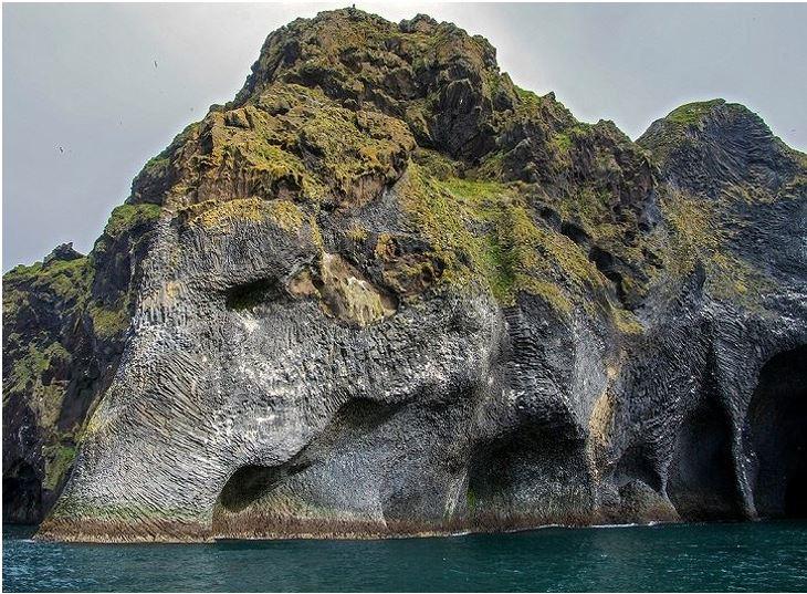 19個美到讓你大喊「這輩子老娘絕對要去」的秘密仙境 冰島水晶洞直接「映出滿天極光」!