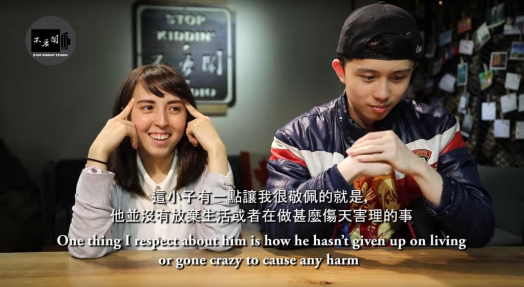 Youtuber罵完孫安佐後邀專訪 相處6小時聽「真正案情真相」卻做出超反差預言!