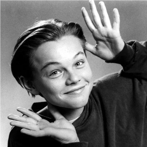 20位最知名影星的「超罕見年輕照片」 小勞勃道尼反差超大、裘德洛根本凍齡到不行!