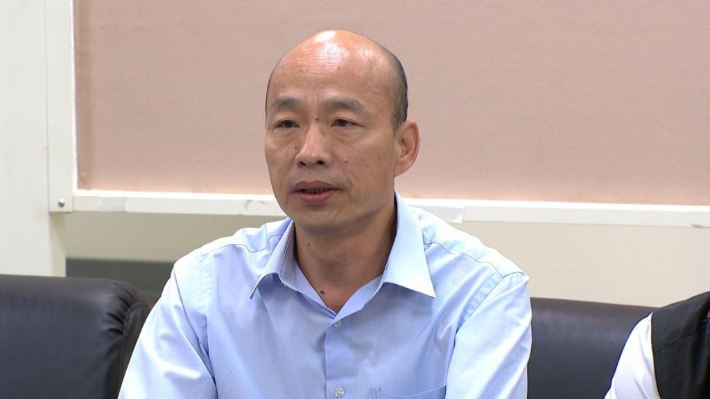 一條賽道50億!韓國瑜「迪士尼進不來改引F1」 競速理事長:可以辦得像電影追逐賽