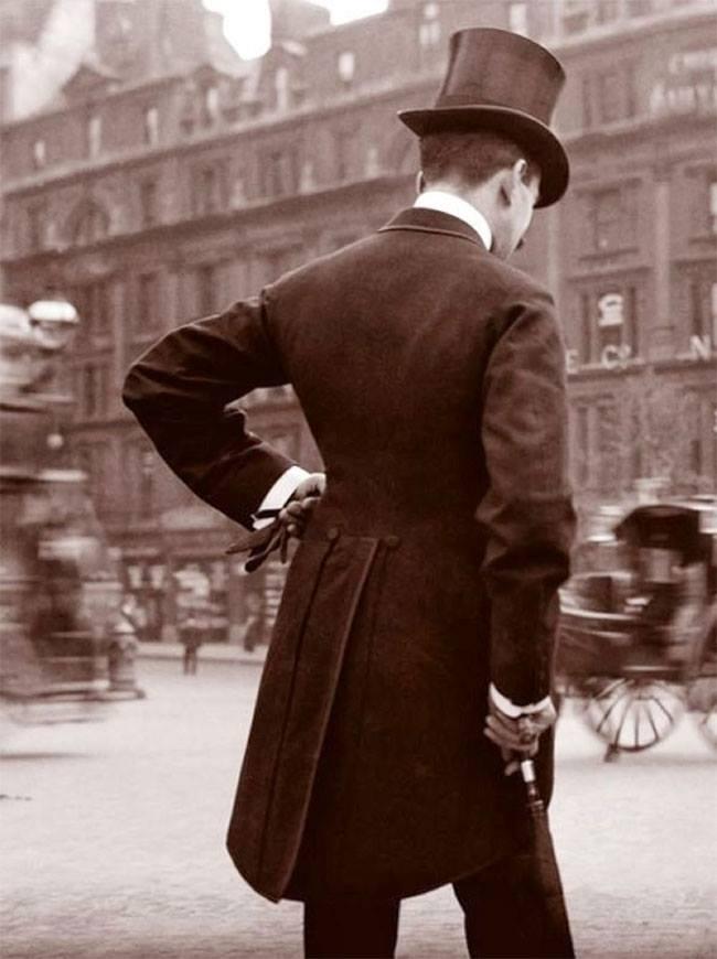30張證明「人類不停退化」的精采復古照 當年路上的美女比現在的網紅還多!