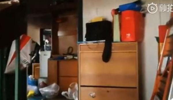 中年男從6樓跳下卻在家裡發現「多躺5個人」 屋內「不單純的焦黑痕跡」讓警察都沉默了...