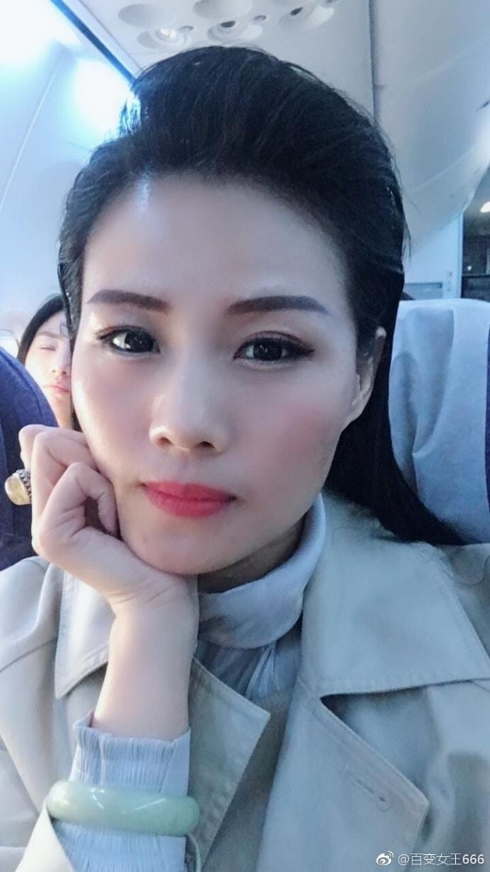 村姑「偷走17張名人五官」爽賺500萬 尾牙請她「整個演藝圈」都包了!