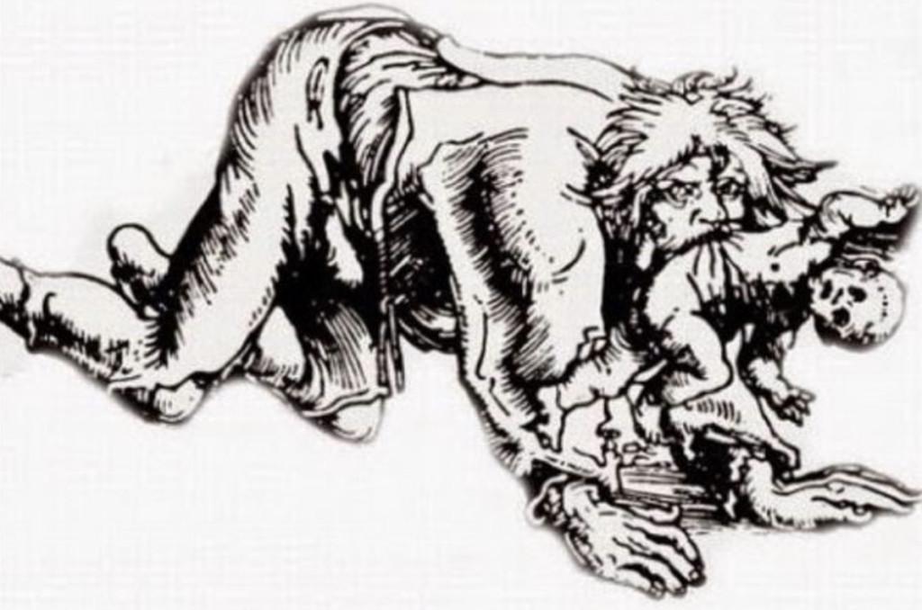 他從出生就只有飢餓 只好抓流浪貓果腹...最後被送進醫院「卻成了吸.血鬼」掃光血袋