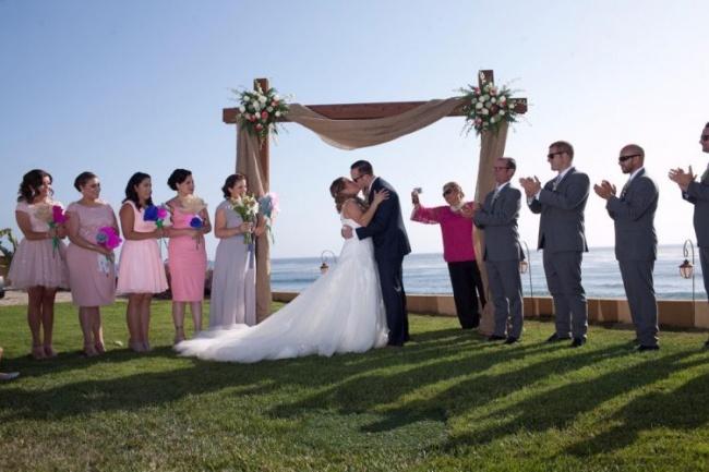 23個只有攝影師才捕捉得到的 「婚禮最黑暗瞬間」當下看到絕對只想離婚!
