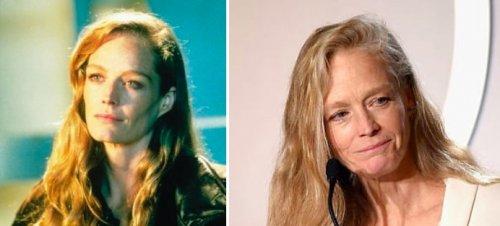 《鐵達尼號》紅22年後 這11個「鮮肉變成老皮嫩肉」的演員...蘿絲的老公撞臉X教授啊!