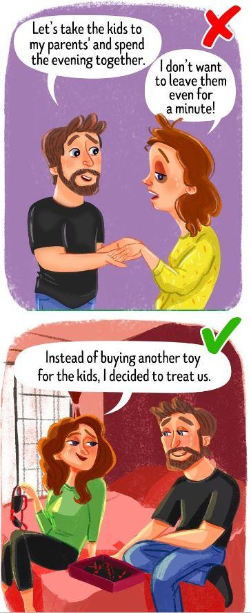 10個「現在知道還不晚」的婚姻經營之道 先學會聽懂「愛的語言」直接破3關!