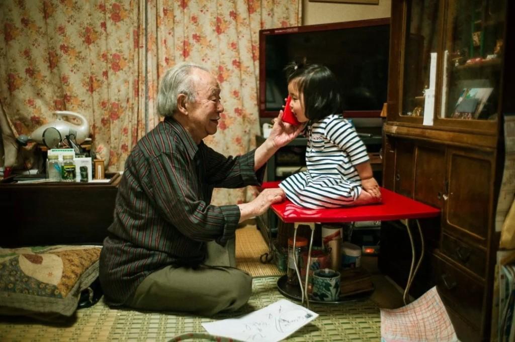 爸爸被宣佈只剩3年...攝影師兒用鏡頭「留下最美好瞬間」