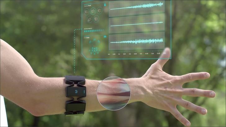 10個證明我們已經「活在3019年的高科技產品」