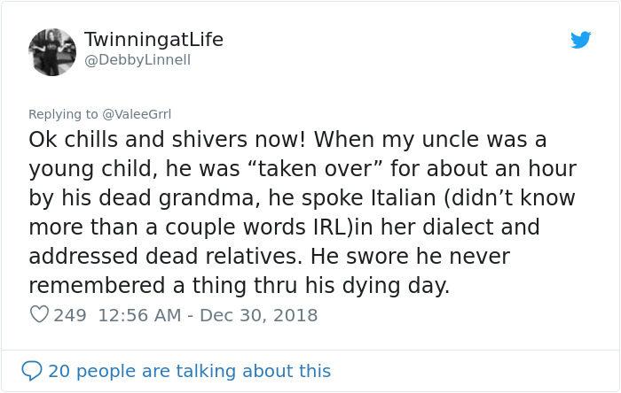 22個讓你開始懷疑「上奈何橋前絕對忘記喝湯」的小孩子超齡發言