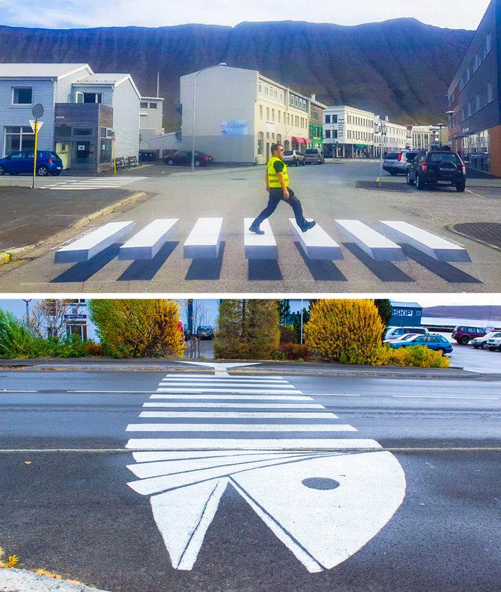 19張證明「冰島仙子的國度」的照片 飛機降落前一刻...機艙直接閃極光!