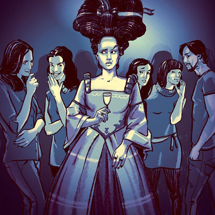 心理學家解析「10個最常見夢境的背後意義」 一定要看清楚追捕你的人是誰!