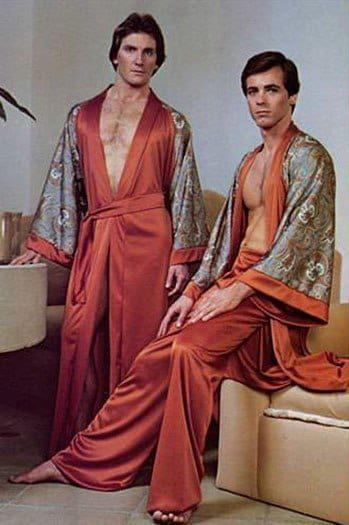 26個羞恥度99%「應該從地球永遠消失」的1970年代流行時裝 連身內衣太害羞啦!