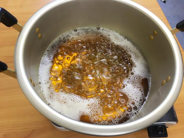 用水泡麵已經落伍啦!日本最夯「綠茶泡麵」網瘋傳 茶香跟調味料融合...直接開啟新世界