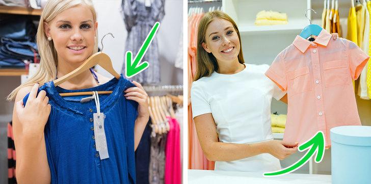 10個「店員不知不覺就把你錢包掏空」的行銷手法 試衣間附近比你想像中還危險!