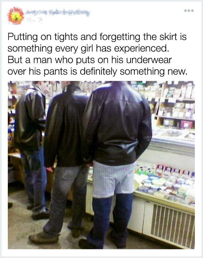 16個「看完一定讓你更煩躁」的超厭世人類 地鐵上的男人「石門水庫拉鍊」為什麼在股溝啦XD
