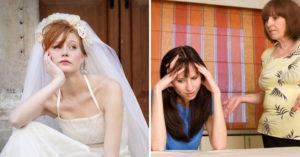 準婆婆剛換新髮色 新娘竟被逼「染掉天生紅髮」...婆婆怒:不想婚禮跟妳撞色!