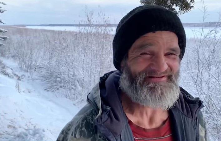 一生都是邊緣人...60歲阿北「被整個世界背叛」氣到隱居28年:只有大自然善待我