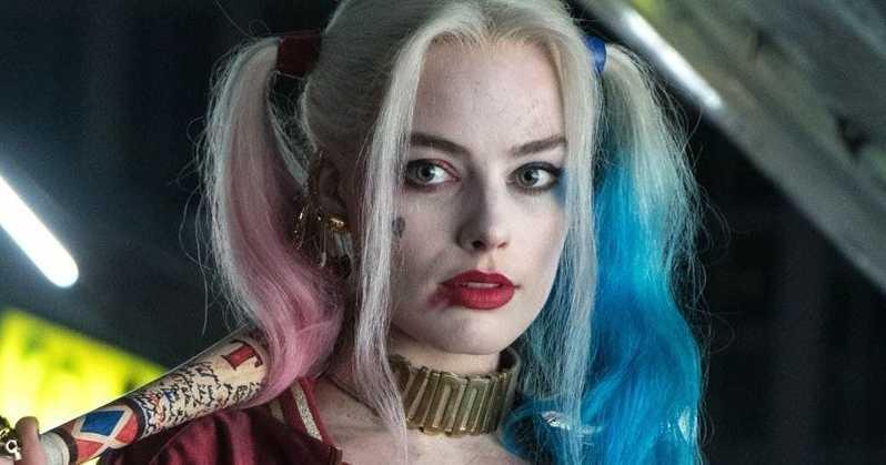 「最正小丑女」瑪格羅比不耍狠了!宣佈接演「芭比娃娃」粉絲整排崩潰:不要想不開QQ
