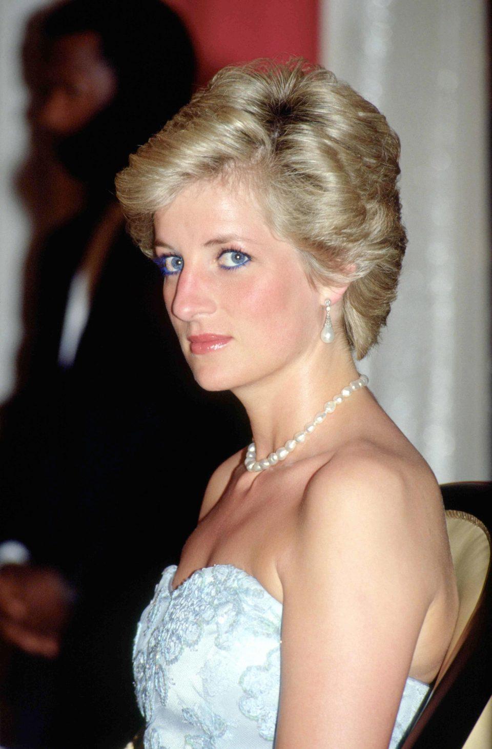 黛安娜王妃曾悲傷預言「自己的下場」 才問完保鑣一句話...7週後真的應驗!
