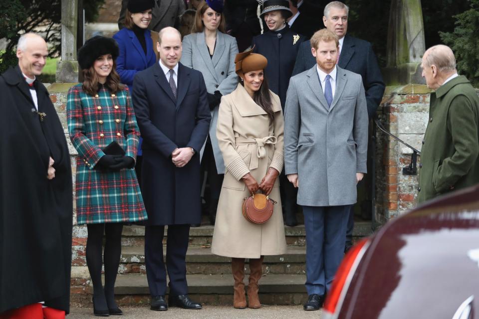 凱特梅根超無辜!?哈利帶老婆「搬離哥哥隔壁」 被爆其實根本是「兄弟之間的問題」