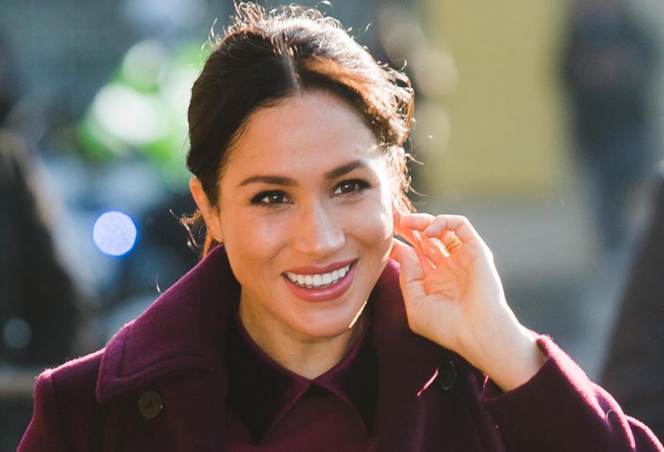 皇室二媳婦總算打敗大嫂!梅根擠下凱特 成為英國醫美診所「顧客最愛顏值第1名」