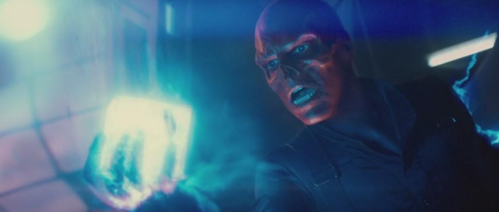怎麼失去眼睛的?神盾局局長劇透《驚奇隊長》甚至「還沒變獨眼龍」 宇宙魔方起源正是一切關鍵