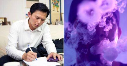 菸價飆漲「稅卻被汙走」 黃國昌蒐證爆「那些人沒在怕」:不必再給機會了