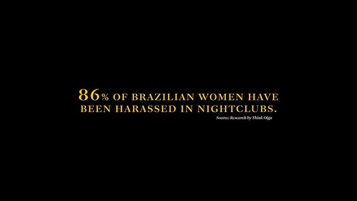 超狂「智能禮服」鹹豬手一摸就現行 「4小時超驚人結果」研究員也傻眼...直揭巴西男人黑幕!