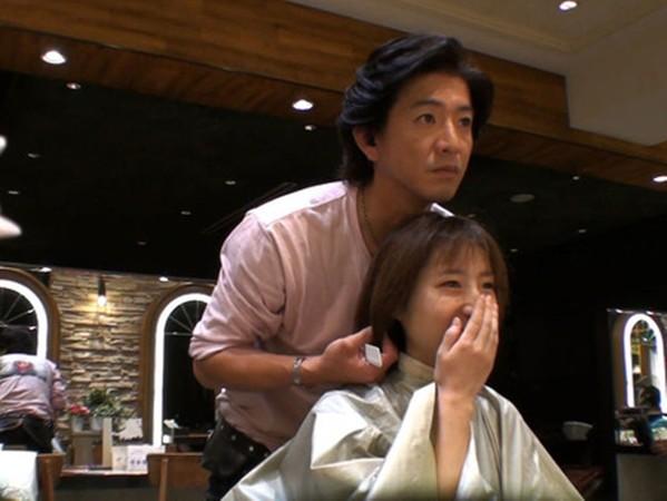 影/女鐵粉告白「3歲就深深愛上」 一睜開眼木村拓哉化身「洗頭小弟」讓她直接爆哭!