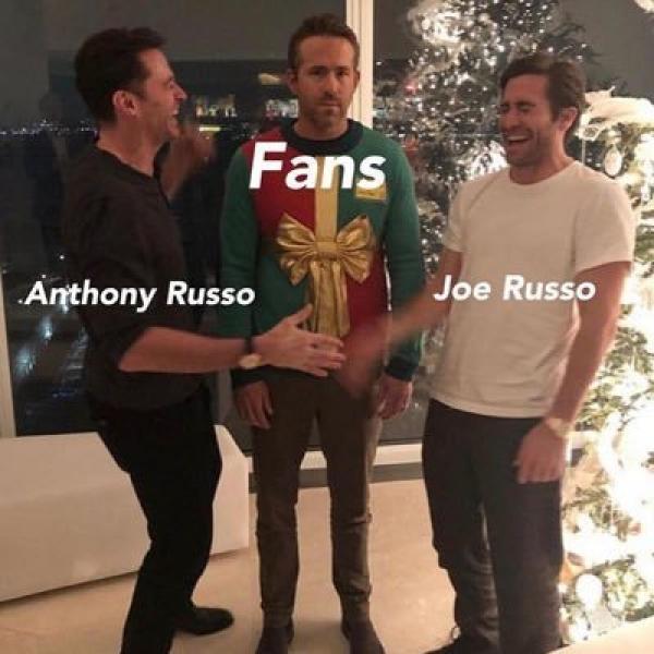 《復仇者聯盟4》新預告「羅素兄弟親自釋出」 粉絲興奮一點秒傻眼:所以其實上映的是卡通片...