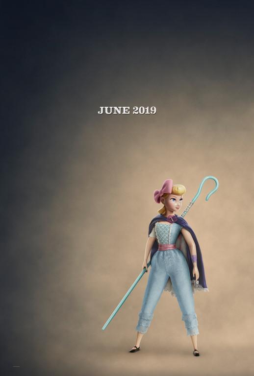 《玩具總動員4》出現失.蹤20年的神祕角色 胡迪&巴斯光年驚喜見面:她長大後變得太迷人!