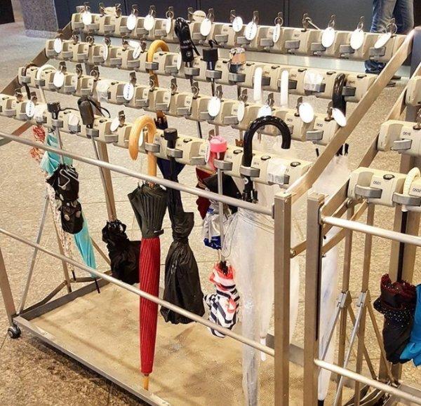 15個證明「我們已經跟不上日本腳步」的超驚人設計 內建冷氣風扇的工作裝太帥!
