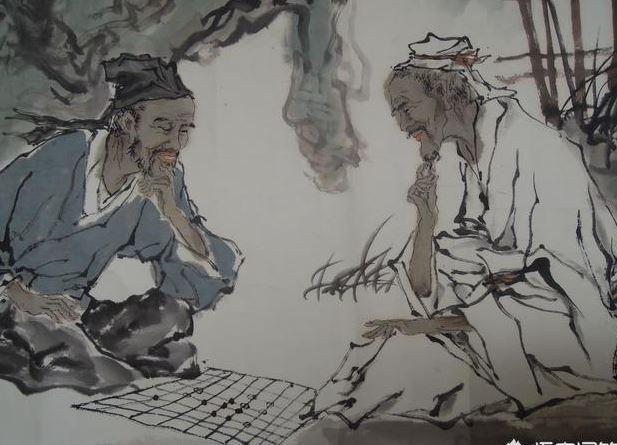 歐美時空旅人都比不上!中國最早「穿越時空」只是看完一盤棋 回家發現...家人已經離開100年
