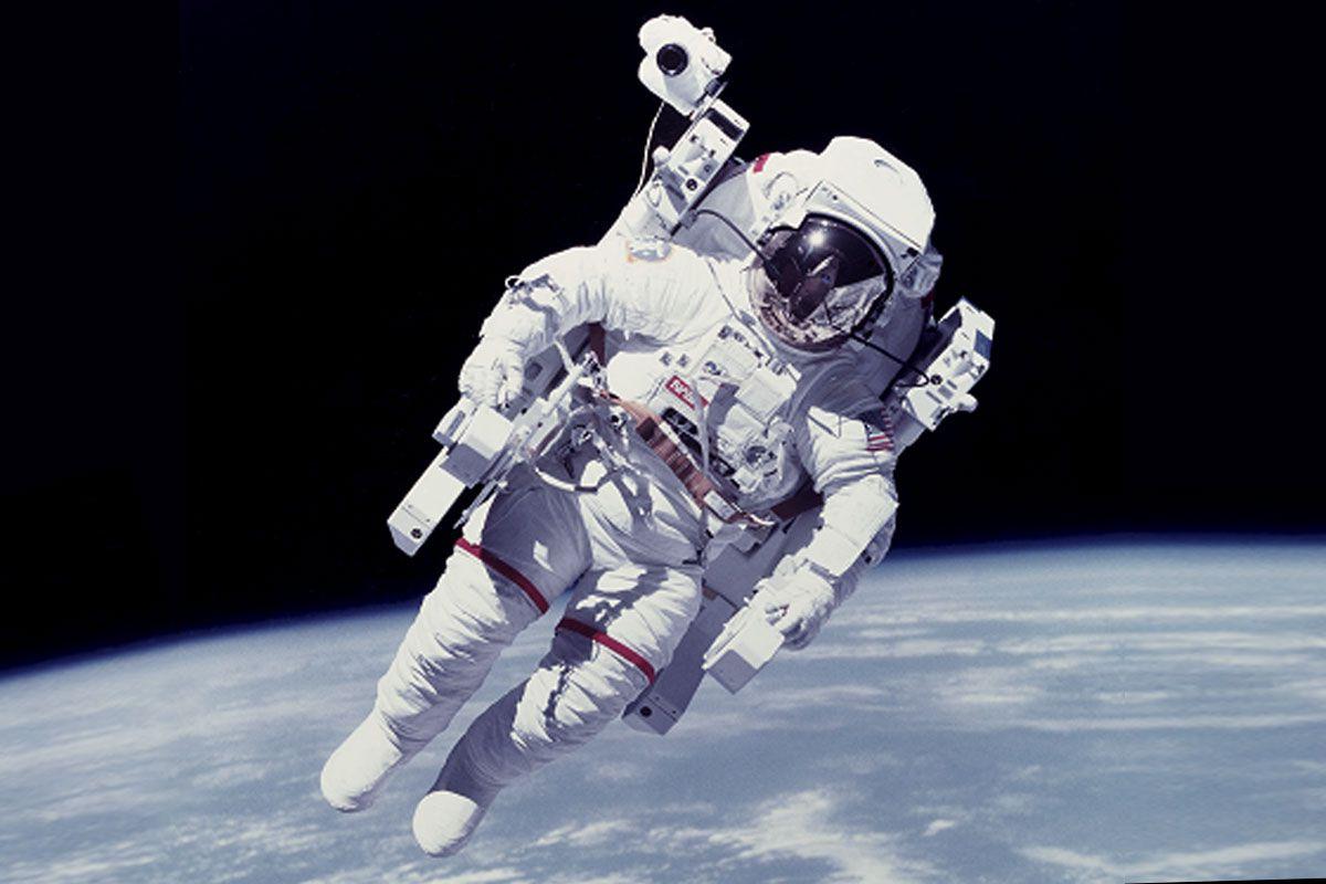 23個「絕對刷新你世界觀」的超驚人事實 太空人「戴面罩但鼻子癢」該怎辦?