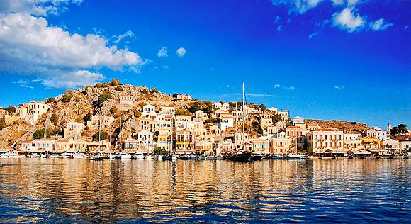 10個超適合「大聲說出我願意」的夢幻海島婚禮地點 葡萄牙「漸層綠海洋」絕對是女孩夢想!