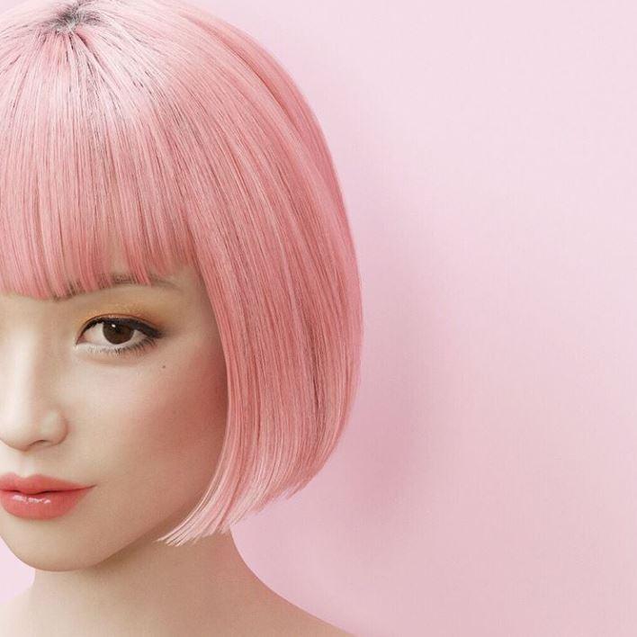 像娃娃一樣美!日本「最完美模特兒」全球爆紅 直到登上官網...才發現粉絲都被騙慘了