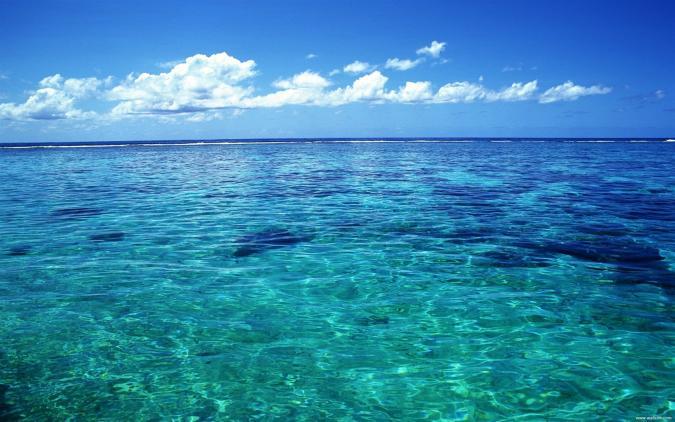 地球最神秘的一處!深海溫度超固執「幾百年都沒變」 專家:海洋也有「長期記憶」