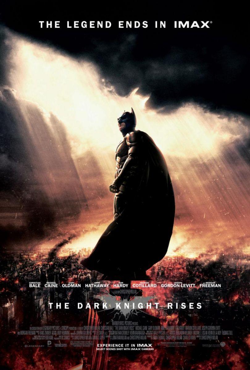 導演在《黑暗騎士》藏的「超催淚彩蛋」終曝光...粉絲淚崩:他回來了QQ