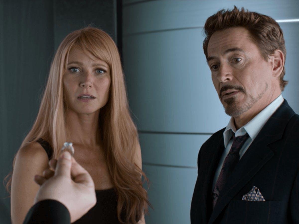 幫鋼鐵人QQ!小辣椒宣布將在《復仇者4》後「正式退役」 笑糗自己老到不能穿西裝了