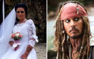 她控300歲海盜老公「日夜吸乾她精神」鬧離婚 淚訴:真的很難滿足祂!