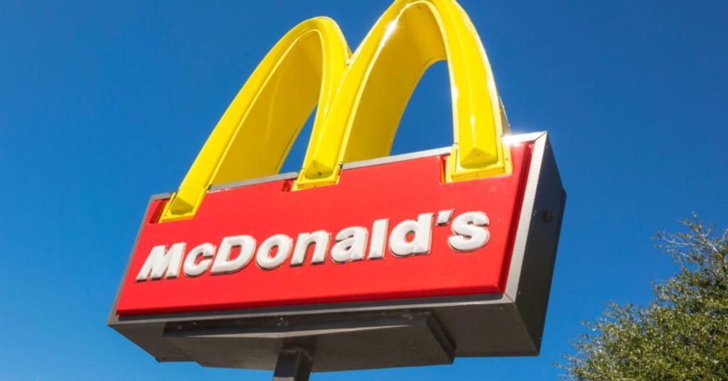 43歲建築師吃麥當勞「吸管自己動起來」 喝到「老鼠奶昔」火大客訴卻直接變被告!