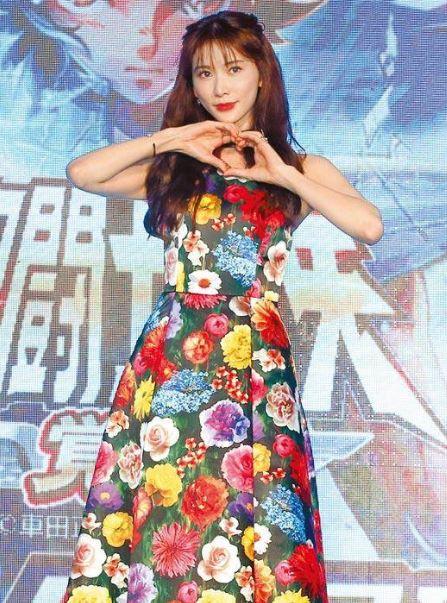 下個高雄代言人出爐?網評「林志玲vs白冰冰」結果一面倒:換她高雄變首都!